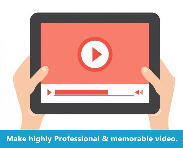 video-making